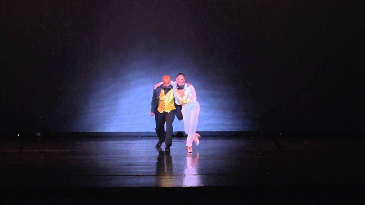 Charlotte Ballet's Dancing with the Stars of Charlotte - Lloyd & Melissa