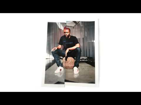 Frank Ocean – Chanel