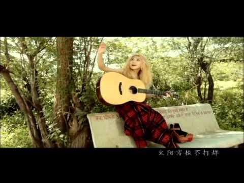 Penny 戴佩妮 - 回家路上 完整版MV首播