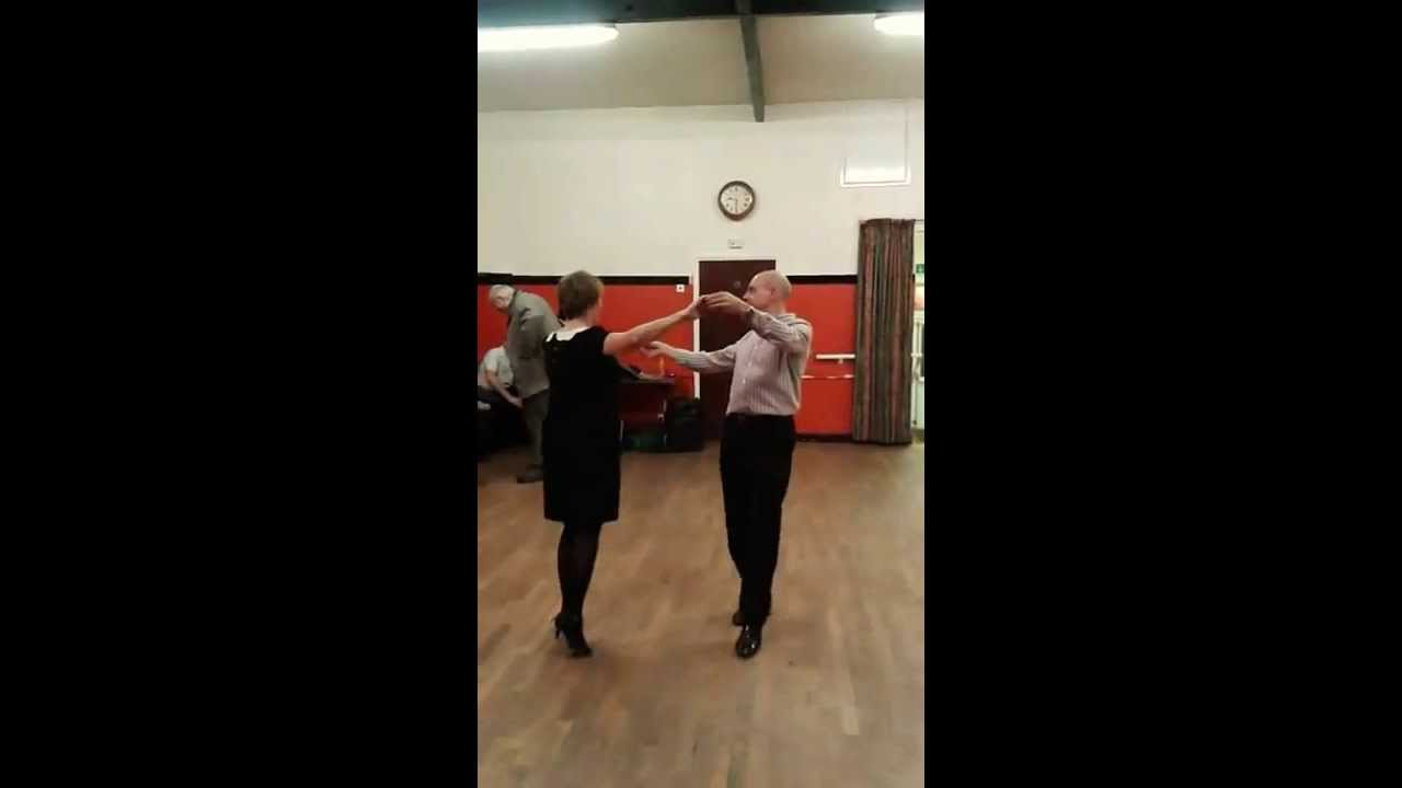 Variety Swing Sequence Dance