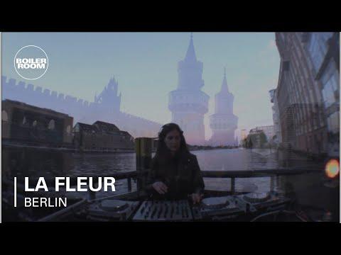 La Fleur Boiler Room Tracklist