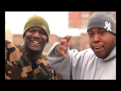 BAM - My City (featuring Lil FAME of M.O.P.)