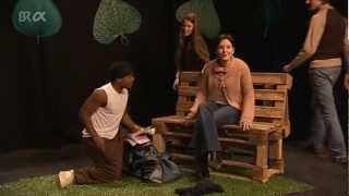 Folge 07: Wortfelder   Theaterstück