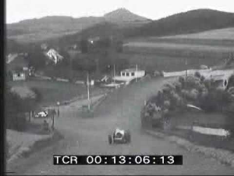 1931 Gran Premio di Germania