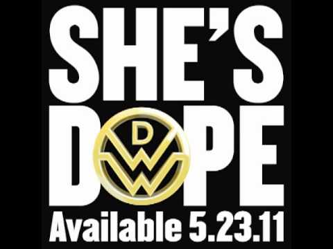 "Down With Webster ""She's Dope"" -Xq8kp-tQqF8"