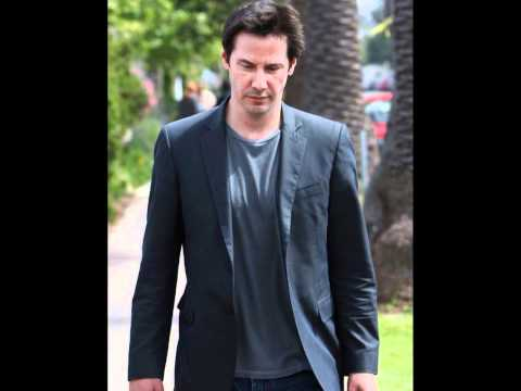 Keanu Reeves Daydreams