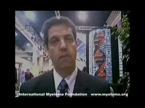 What is multiple myeloma? (Int-l Myeloma Foundation)