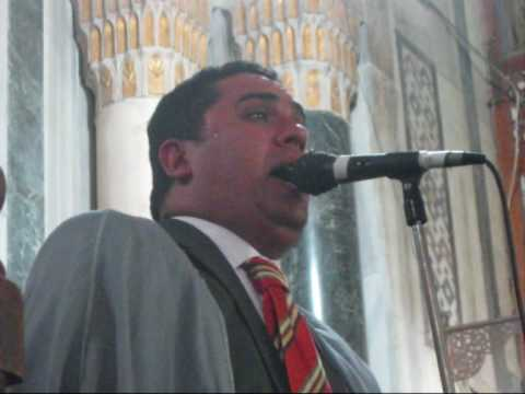 Sheikh Anwar Shahat Beautiful Clip (Last verses of Surah Qasas) 19/06/2009