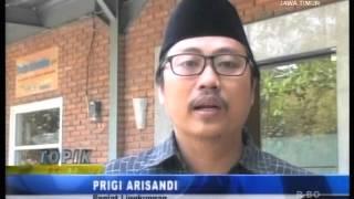 <span>Kasus Salim Kancil Tragedi Kemanusiaan</span>