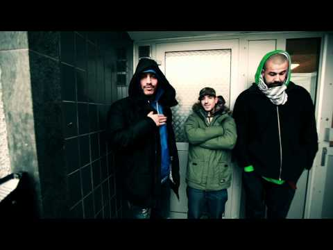 Labyrint - Ortens Favoriter Remix  (Officiell Video)