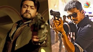 Surya beats Vijay record | Hot Tamil Cinema News	 Kollywood News 30-04-2016 online Surya beats Vijay record | Hot Tamil Cinema News	 Red Pix TV Kollywood News