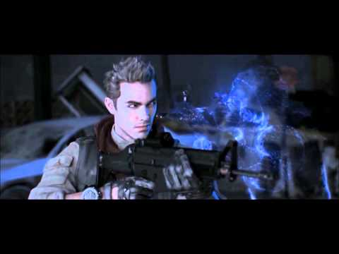 Resident Evil: Operation Raccoon City - Triple Impact Trailer (HD) -Xs8LPaErU_I
