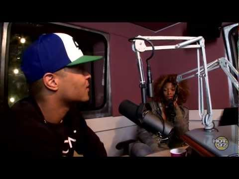 TI Speaks on Gay Marriage, Meek Mil, and is Tiny Pregnant Again?!!?