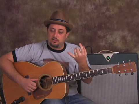 The Black Eyed Peas - I Gotta Feeling - super easy beginner acoustic songs on guitar