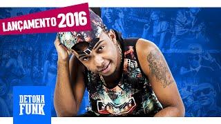 MC TH – É Pau nas Putiane – Hoje é Dia de Baile Nariz 22 e Alex da Baixada – 2016