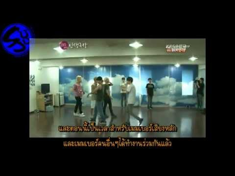 [STF-ThaiSub]120716 Super Junior Star Life Theater EP1