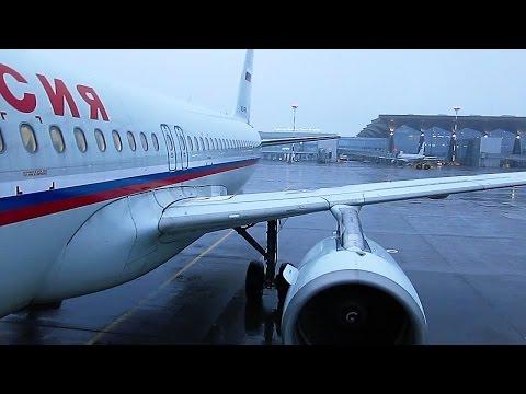Аэробус а 320 авиакомпания россия