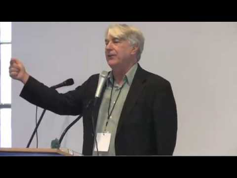 Jay Weidner at the 2012 Conference 2009 Part 3