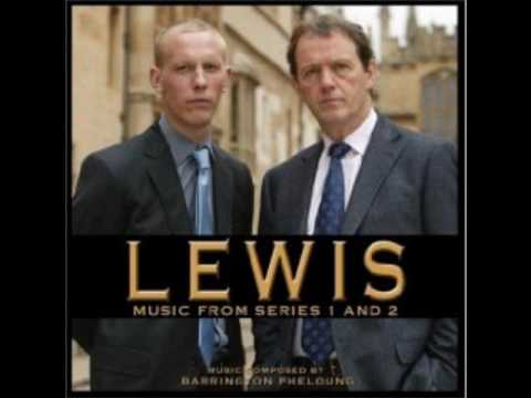 Inspector Lewis Main Theme
