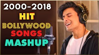 Every Hit Bollywood Song from 2000-2018 (Mashup By Aksh Baghla)
