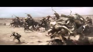 John Carter: Zwischen zwei Welten - Deutsch | German Trailer (2012)