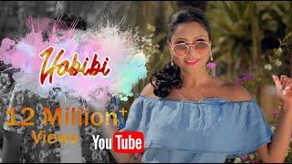 ️Habibi️ Official Music Video  Sophia Akkara ft. FSPROD Vinu  GR Music