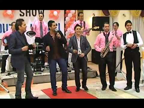 ERVIN-DZAFER SEFO New 2011 video Spot Clip(dj-hamdi-studiokosova) 2012