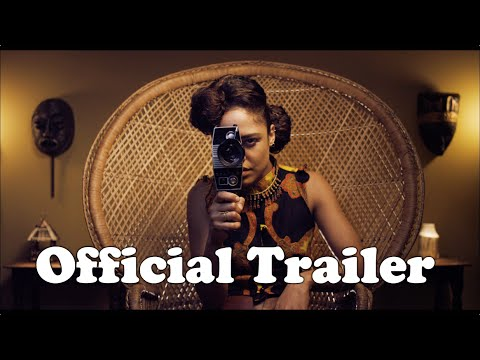 Dear White People | Official Trailer