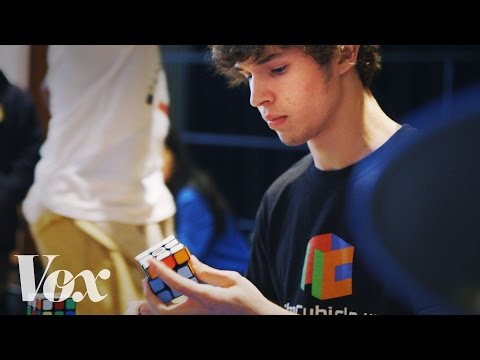 How a 15-year-old solved a Rubik's Cube in 5.25 seconds - UCLXo7UDZvByw2ixzpQCufnA