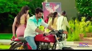 Inkem Inkem (Geetha Govindam) hindi version song