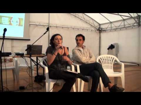 STOP al consumo di territorio L'Aquila - introduzione di Sara Vegni (parte 1)