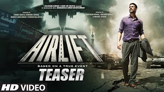 Airlift Exclusive Teaser