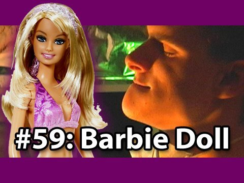 Is It A Good Idea To Microwave A Barbie Doll?