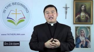 La Sagrada Familia de Jesús, María y José Año C (30-12-2012) - P. Linh