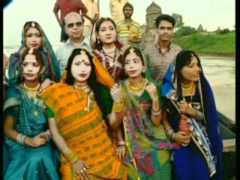 Hey Ganga Maiya [Full Song] Chhathi Maiya -XxZUW_sHexY