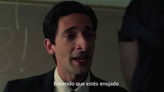 INDIFERENCIA (DETACHMENT) - TRAILER 2012