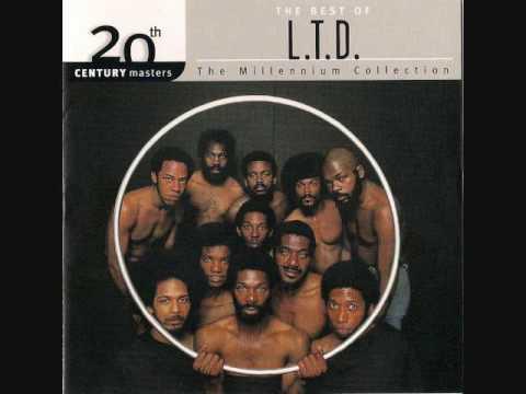 L.T.D.-We Both Deserve each Other-s Love