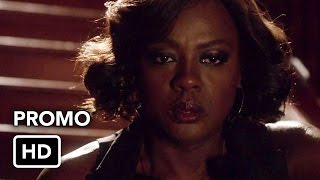 "How to Get Away with Murder ""We'll Be Back Next Season"" Promo (HD) Thumbnail"