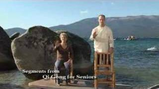 Qi Gong for Seniors with Lee Holden