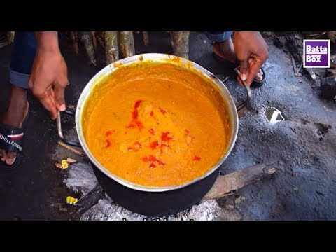 How to cook Nigerian Owoh Soup