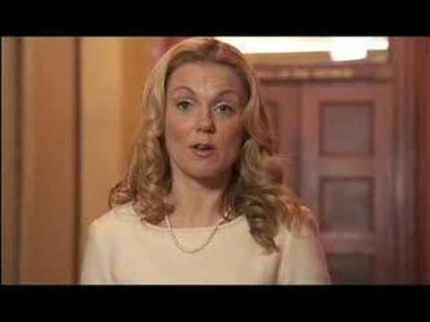 Geri Halliwell (Ginger Spice) UNFPA Goodwill Ambassador
