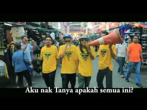 Lagu Janji Di Capati vs Janji Di Tepati  [Best Giler]