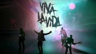 Coldplay - Viva La Vida rock version