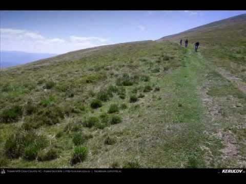 VIDEOCLIP Traseu MTB Azuga - Muntii Baiului - Secaria - Comarnic