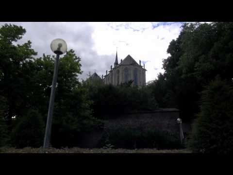 Sony HDR-CX730E Full-HD Camcorder ViDEO TEST (german)