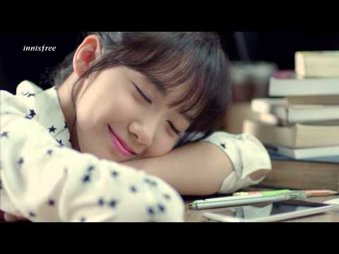 Innisfree Summer Cushion CF