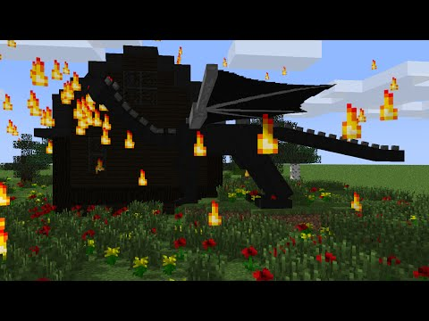 Monster School: Demolishing (Minecraft Animation)
