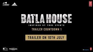 Batla House Teaser