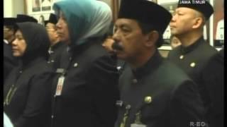 <span>Pelantikan Kepala BNN Provinsi Jatim</span>