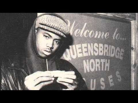 Nas - Foul Breeze - Single - NEW!